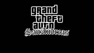 Michael Hunter - GTA San Andreas Theme Song
