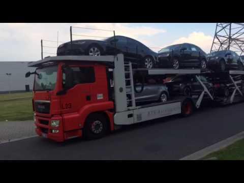 Weer een nieuwe levering prachtige Audi's binnen!