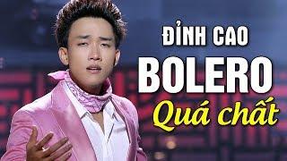 Lk Đỉnh cao Bolero Nhạc Vàng Quá Chất - Mưa Cali Nhớ Mưa Sài Gòn| Lk Bolero Đình Phước Mới Nhất 2019