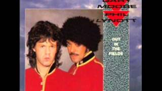 Out in the fields - Gary Moore and Phil Lynott (HQ)