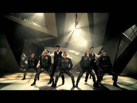 TVXQ! _ TV CF B ver. (15 seconds)