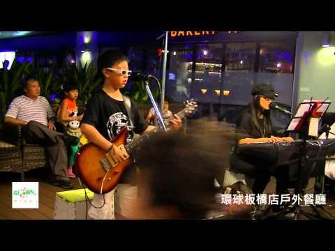 范逸臣 - Piano [Guitar cover by 張育程] - 小孩亂彈