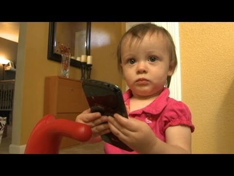 Toddler Buys Car Off eBay Using Parents' Smartphone | Nightline | ABC News