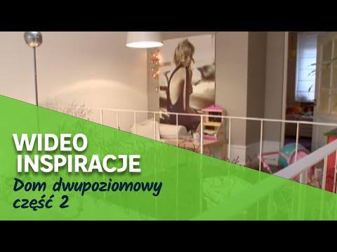 Dom dwupoziomowy cześć 2 (wideo)