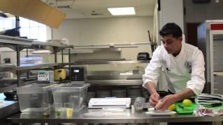 Cooking Lessons: Sous Vide