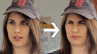9 Problems Only Ladies With Resting Niceface Understand