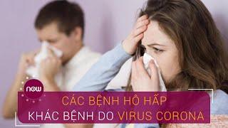 Cách phân biệt triệu chứng Covid-19 với cúm, viêm mũi dị ứng   VTC Now