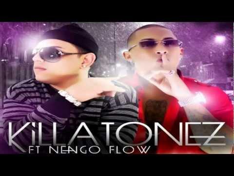 Relacion Pasajera - Killatonez Ft. Ñengo Flow (Original)  REGGAETON 2012
