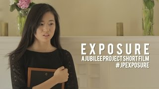 Exposure | A Jubilee Project Fellowship Short Film