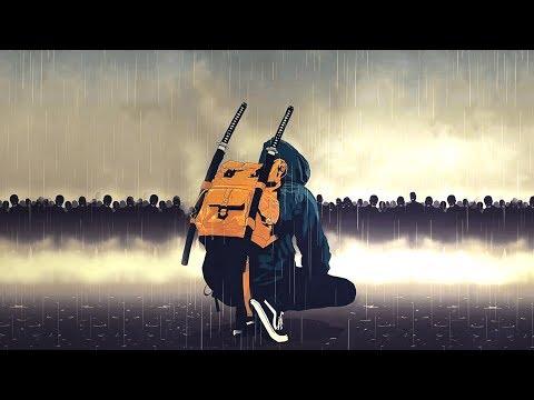 Nightfall ~ lofi hip hop mix