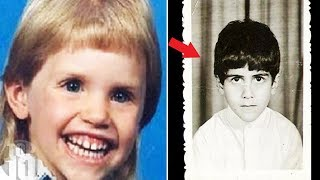 What The Most Evil People Looked Like As Kids