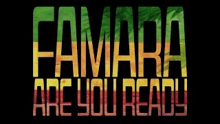 Famara - Famara - Are You Ready? (For the Goombay Dance)