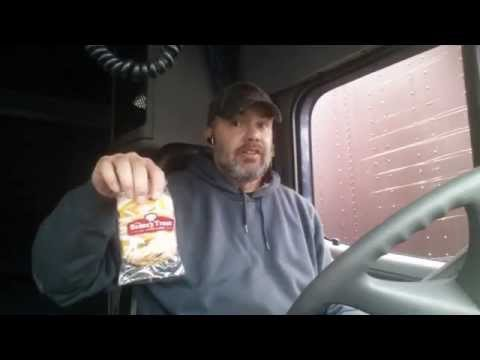 Short Haul Truckin' vlog: 53' No No,Colorful Adjectives & $elling out (12.2.15)