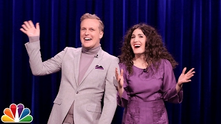 Kate Berlant and John Early Stand-Up