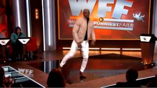 Terry Crews: Lord of the Dance