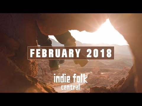 New Indie Folk; February 2018