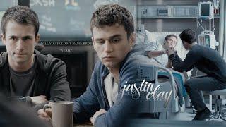 Clay & Justin |