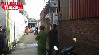 Cảnh sát hình sự đặc nhiệm Hà Nội trấn áp tội phạm như phim hollywood