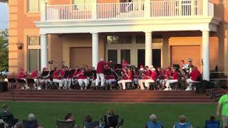 Summer Concert - Southern Maryland Concert Band