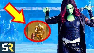 10 MCU Mistakes You Definitely Missed The First Time