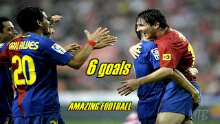 The Day Guardiola's Football Machine Started To Work ● The Beginning of a Golden Era