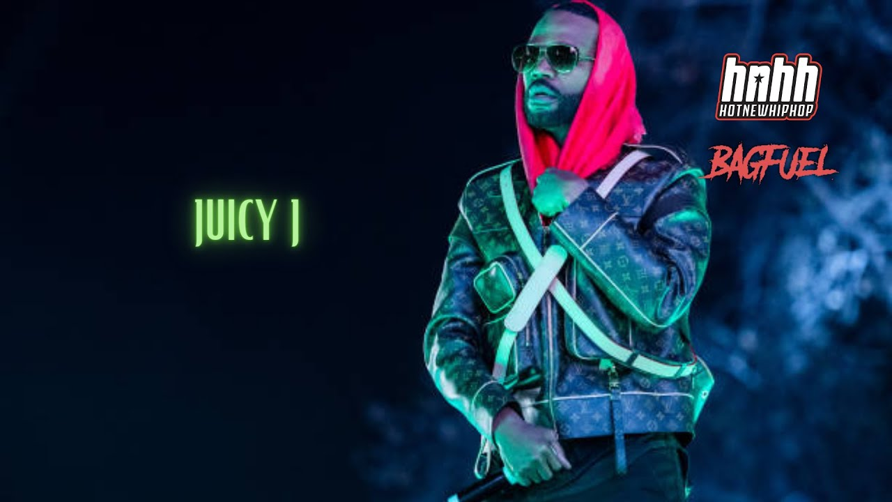 Juicy J Says He Feels Like The Quincy Jones Of Rap Music | BagFuel On HNHH