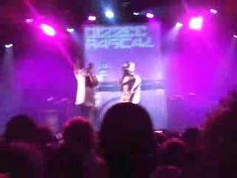 Dizzee Rascal - Bubbles (Live)
