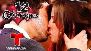 12 Hearts💕: Miss Sagittarius! | Full Episode | Telemundo English