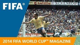 Brazil in 1970: Football's most beautiful team