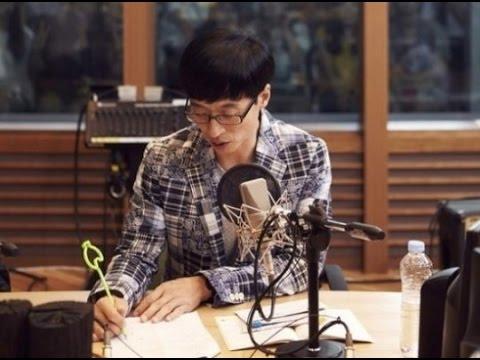 [무한도전 라디오데이] 140911 유재석과 꿈꾸는 라디오 2부