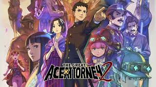 Overture to Pursuit ~ Omen 2017 - The Great Ace Attorney 2 Music Extended
