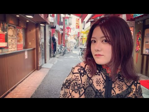AIMI 「YONAYONA」(Official Music Video)
