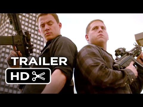 22 Jump Street Official Trailer #2 (2014) - Channing Tatum, Jonah Hill Movie HD - Smashpipe Film