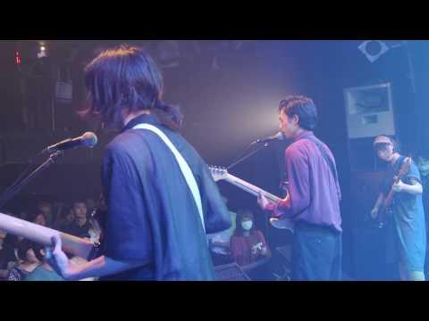 MONO NO AWARE / 明日晴れたら(LIVE)