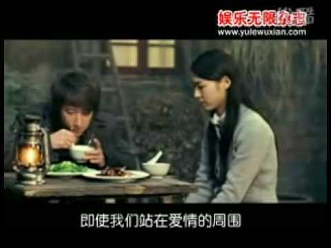 张力尹 《恋人啊 》《幸福的左岸 》韩语版MV——Han Geng(Han Kyung)