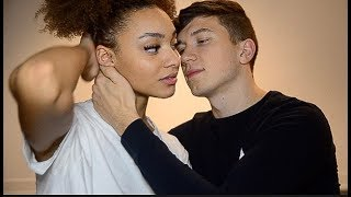 25 TYPES OF KISSES!! PART 1