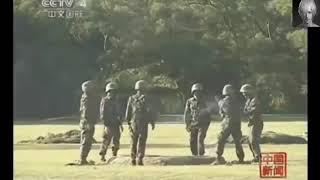 Những pha Hài Hước Không Thể Nhịn Cười Trong Quân Đội