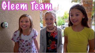 Gleemerz Gleem Team!