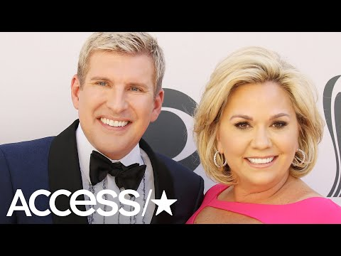 Todd Chrisley 'Pigeonholed His Defense' By Publicly Denying Tax Evasion, Legal Expert Says