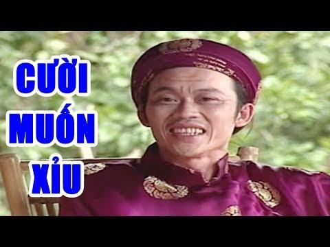 Hài Hoài Linh   Giải Oan Thị Mầu   Hài Kịch Hoài Linh, Hồng Vân, Thúy Nga - Cười Muốn Xỉu 2019