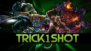 Trick2G - 一發入魂