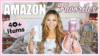 AMAZON FAVORITES! OVER 40 ITEMS!