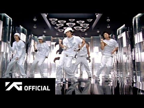 BIGBANG - LA-LA-LA M/V