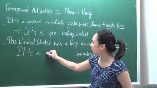 Tiếng Anh lớp 8 -  Festivals - Cô Lã Thị Hồng Hạnh [HOCMAI]