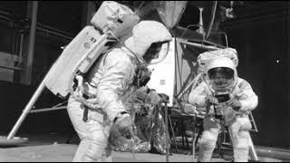 Moon landing conspiracy theories | Wikipedia audio article