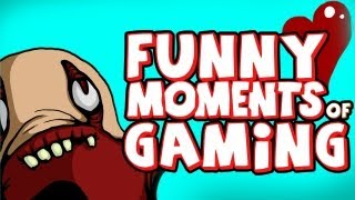 FUNNY GAMING MONTAGE!