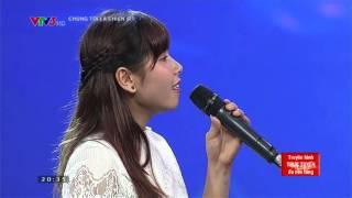 TÌNH YÊU CHIẾN SĨ   CHÚNG TÔI LÀ CHIẾN SĨ   FULL HD   18/03/2016