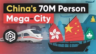 Why China is Building the World's Biggest City