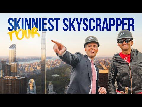Ryan Serhant Vlog - $2 Billion NYC Property Tour with Casey Neistat