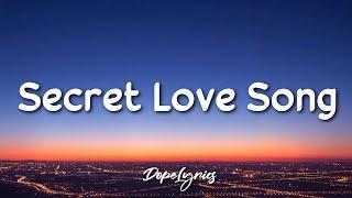 Secret Love Song - Little Mix ft. Jason Derulo (Lyrics) 🎵